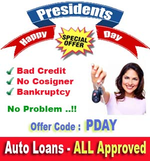 Auto Loans